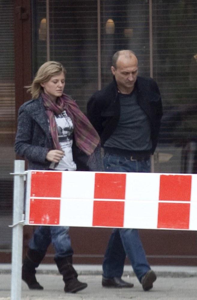 Isabel i Kazimierz /- /East News