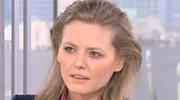 Isabel Marcinkiewicz wraca do mediów