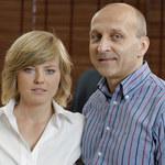 Isabel opowiada dowcip o... Kaczyńskim i Tusku