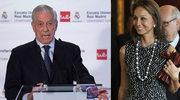 Isabel Preysler nową kochanką noblisty! Dla niej Mario Vargas Llosa po 50 latach rzucił żonę!