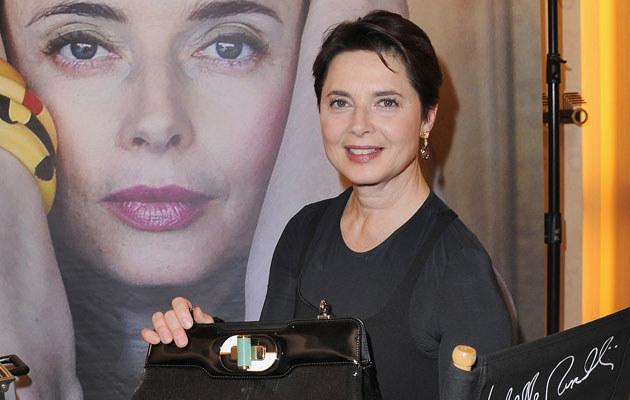 Isabella Rossellini, fot. Pascal Le Segretain  /Getty Images/Flash Press Media