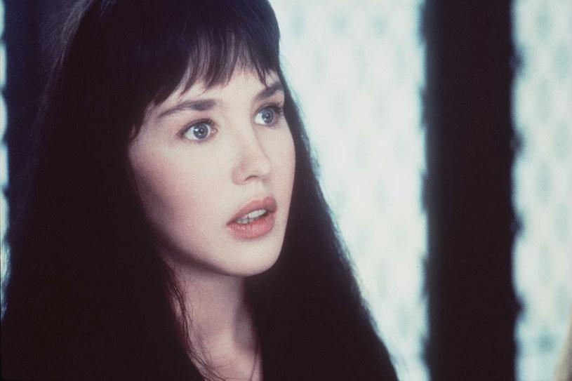 "Isabelle Adjani w filmie ""Diabolique"" (1996) /Hulton Archive /Getty Images"