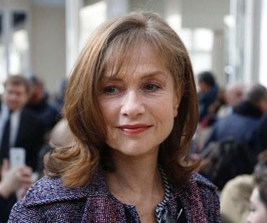 Isabelle Huppert chwali Andrzeja Chyrę i Agatę Buzek