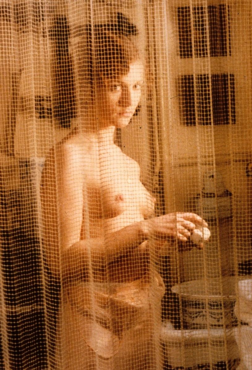 "Isabelle Huppert w 1978 roku w filmie Claude'a Chabrola ""Violette Nozière"" /East News"