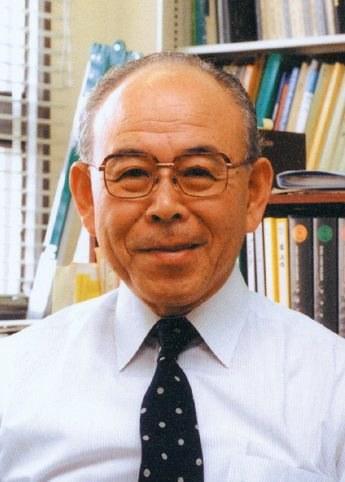 Isamu Akasaki /NAGOYA UNIVERSITY/HANDOUT /PAP/EPA
