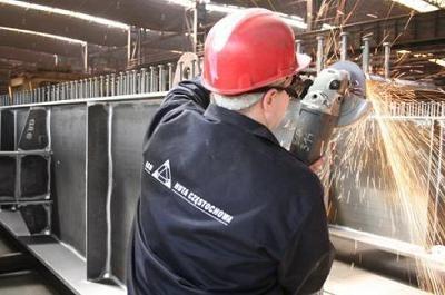 ISD Huta Częstochowa jest jednym z największych pracodawców w regionie /