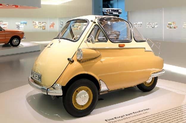 Isetta 250 /