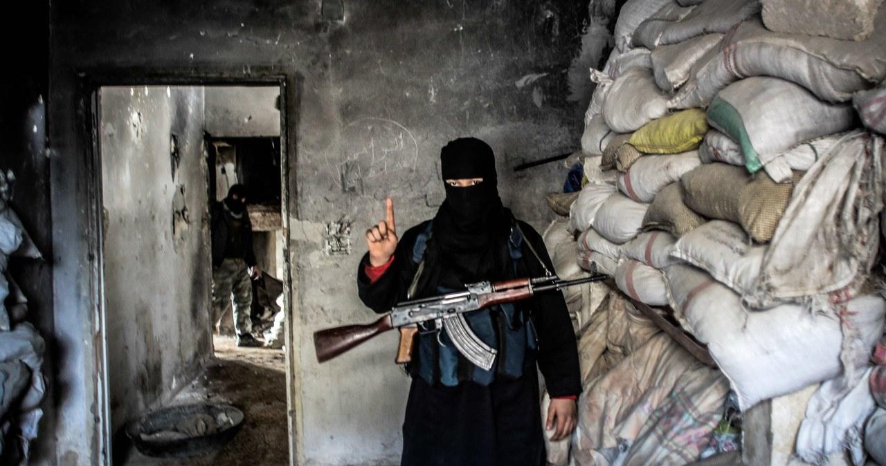 ISIS ogłosiło kontynuowanie walk w Afganistanie