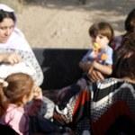 ISIS zmusza niewolnice do przyjmowania środków antykoncepcyjnych. Ciężarnych nie można gwłacić