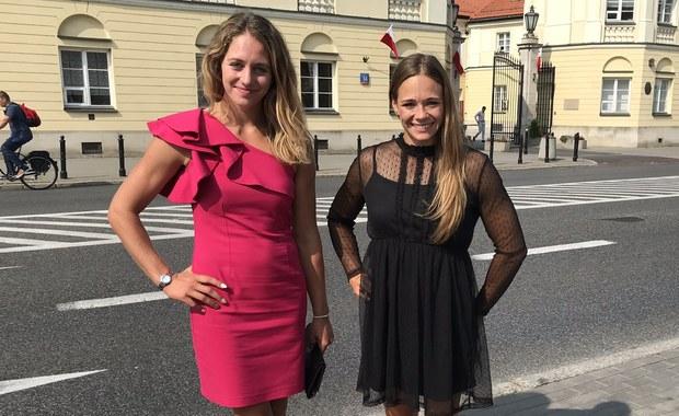 Iskrzycka i Paszek: Dojrzałyśmy do świadomości, że igrzyska są w zasięgu ręki