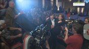 Isla Fisher i Sacha Baron Cohen zostali rodzicami... po raz trzeci!
