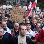 """""""Islamiści pedofile"""". RPO interweniuje ws. manifestacji antyimigranckich"""