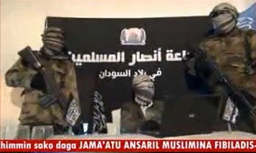 Islamiści spełnili swoją groźbę i zamordowali uprowadzonych /AFP