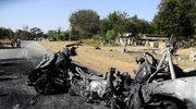 Islamistyczna rebelia w Nigerii. 54 ofiary serii wybuchów