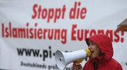 """Islamizacja Europy. """"To jest tworzenie demona"""""""