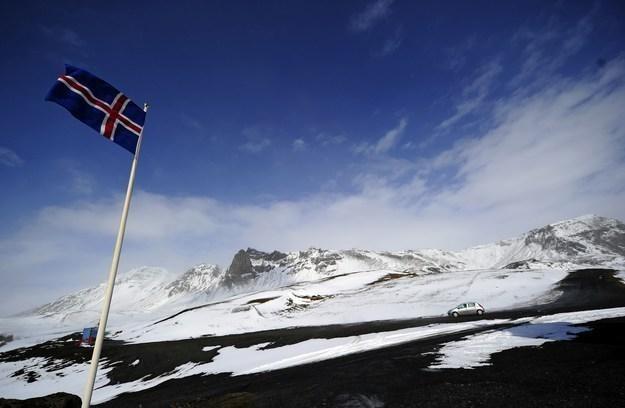 Islandczycy nie wykazują nadmiernego przywiązania do własnej waluty /AFP