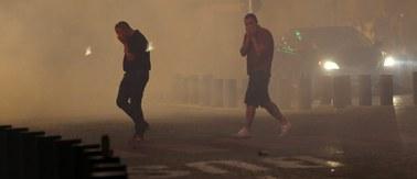 Islandczycy przerażeni zamieszkami w Marsylii. Kraj wysyła do Francji policjantów... z losowania