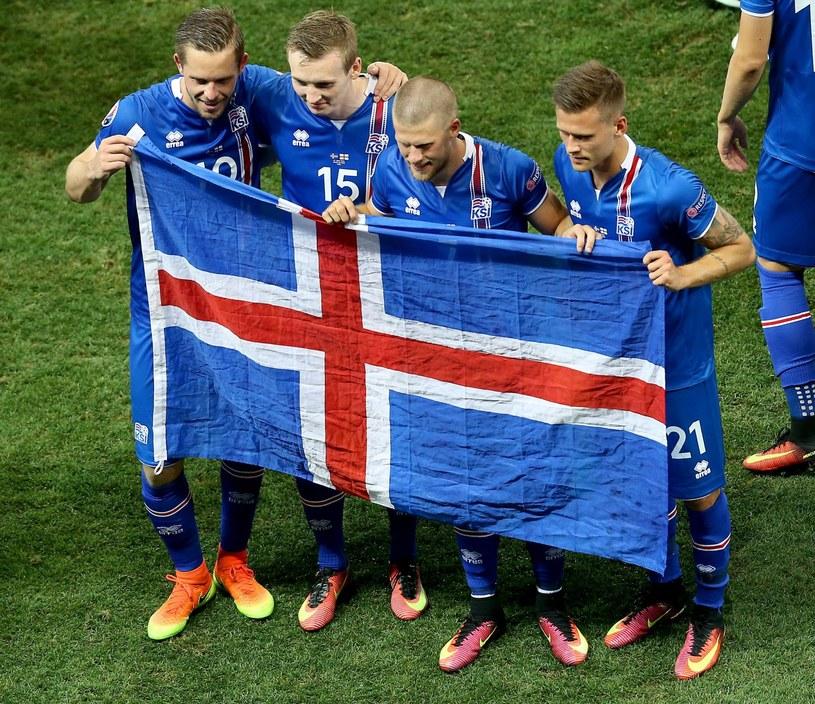 Francja Islandia Na Euro  Zabojcy Gigantow Znow Sprawia Sensacje
