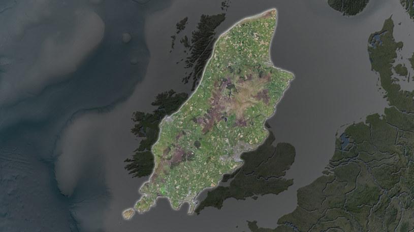 Isle of Man /123RF/PICSEL