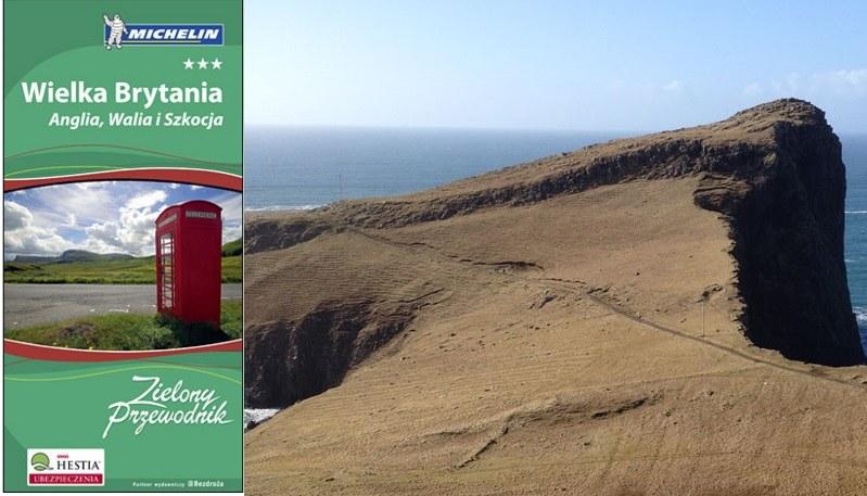 Isle of Skye i nagroda za prawidłową odpowiedź /INTERIA.PL
