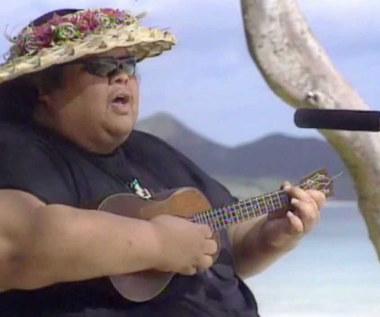 Israel Kamakawiwoʻole: Olbrzym o gołębim sercu skończyłby 61 lat