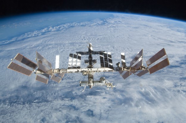 ISS przesiada się na Linuksa /NASA