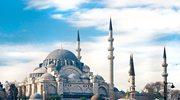 Istambuł. Meczet Sulejmana
