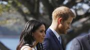 Istne szaleństwo! Imię i zdjęcie syna księcia Harry'ego i Meghan