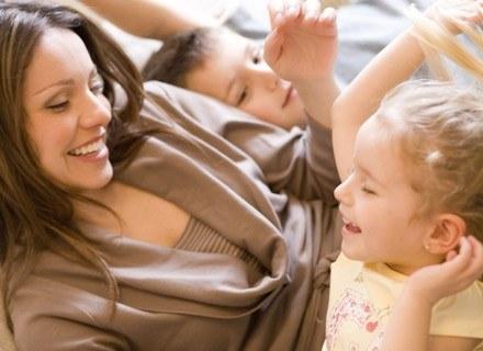 Istnieją zasady, które ułatwiają porozumiewanie się z dzieckiem