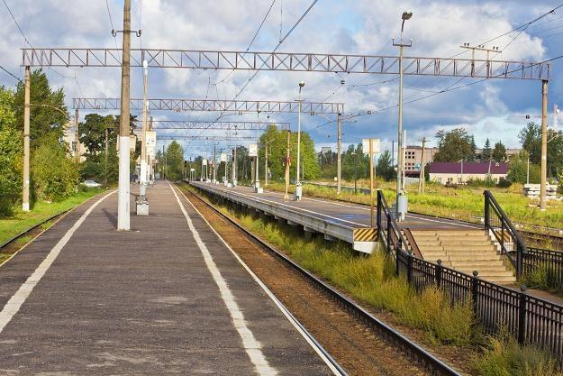 Istnieje kolejowa lista projektów wysokiego ryzyka /©123RF/PICSEL