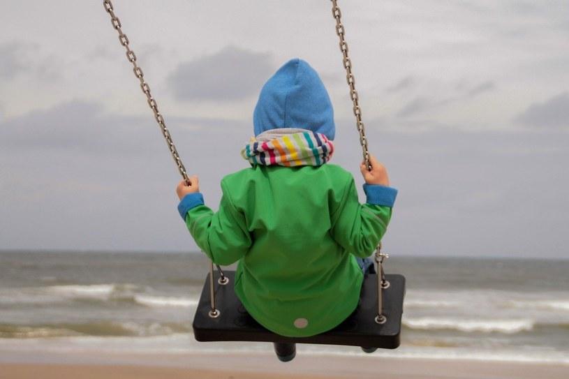 Istnieje możliwość spisania wspólnej ugody dotyczącej opieki nad dzieckiem /materiały promocyjne