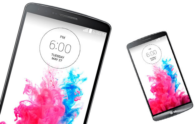 Istnieje możliwość, że ekran LG G3 mini będzie mniejszy od tego w G2 mini. /materiały prasowe