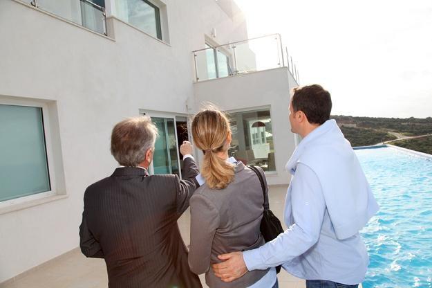 Istnieje spora grupa klientów, którzy chcą kupić duże mieszkania blisko centrum /© Panthermedia