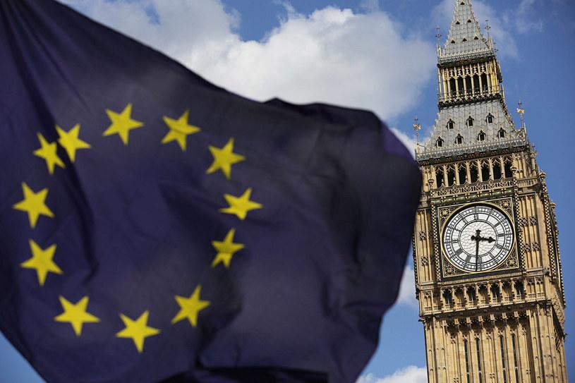 """""""Istnieje wspólna strategia Komisji Europejskiej, Rady Europejskiej oraz rządów Francji i Niemiec (...) według której planują nie ułatwiać zadania Brytyjczykom"""" /PA/Daniel Leal-Olivas /PAP/EPA"""