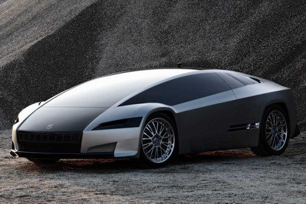 Italdesign quaranta /