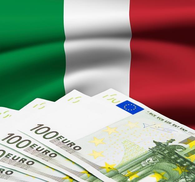 Italexit na horyzoncie strefy euro? /©123RF/PICSEL