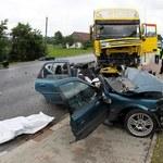 ITD chce badać kierowców ciężarówek