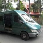 ITD: pościg za busem w Zakopanem