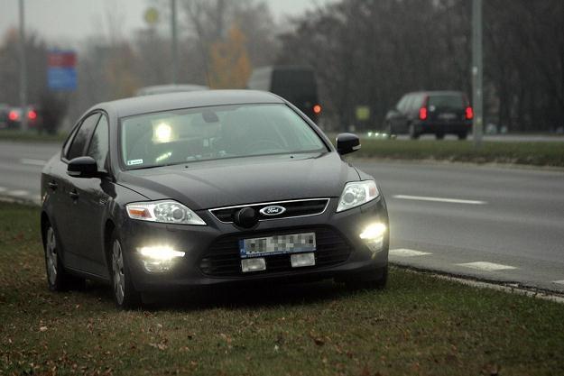 ITD robi zdjęcia nie tylko z fotoradarów stacjonarnych, ale także takich aut / Fot: Michał Niwicz /Agencja SE/East News