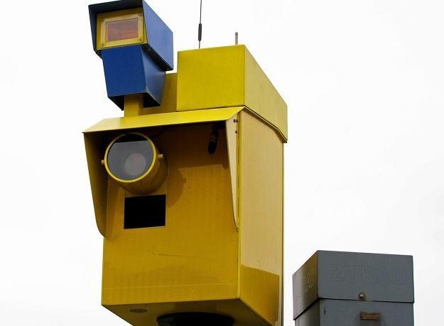 ITD używa radarów stacjonarnych i mobilnych, ale nie fotografuje z powietrza / Fot: Jan Bielecki /East News