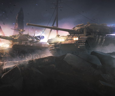 Ito Masahiro i Akira Yamaoka współtwórcami nowego trybu halloweenowego w World of Tanks na PC