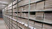 ITS Arolsen udostępni 10 mln dokumentów dotyczących obozów koncentracyjnych
