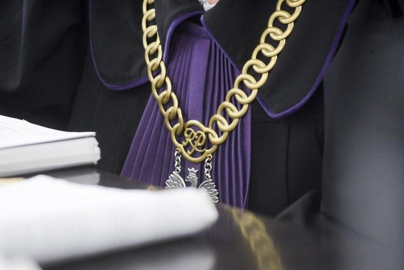 Iustitia opublikowała listę 357 sędziów wyłonionych przez KRS (zdjęcie ilustracyjne) /Piotr Kamionka /Reporter
