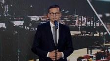 IV fala pandemii. Premier zapowiada kolejne kroki