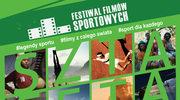 IV Festiwal Filmów Sportowych Sztafeta od 13 września w Warszawie