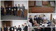 IV Małopolski Konkurs Własnych Prac Technicznych