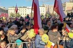 IV Ogólnopolskie Śpiewanie Biało-Czerwonych Przebojów