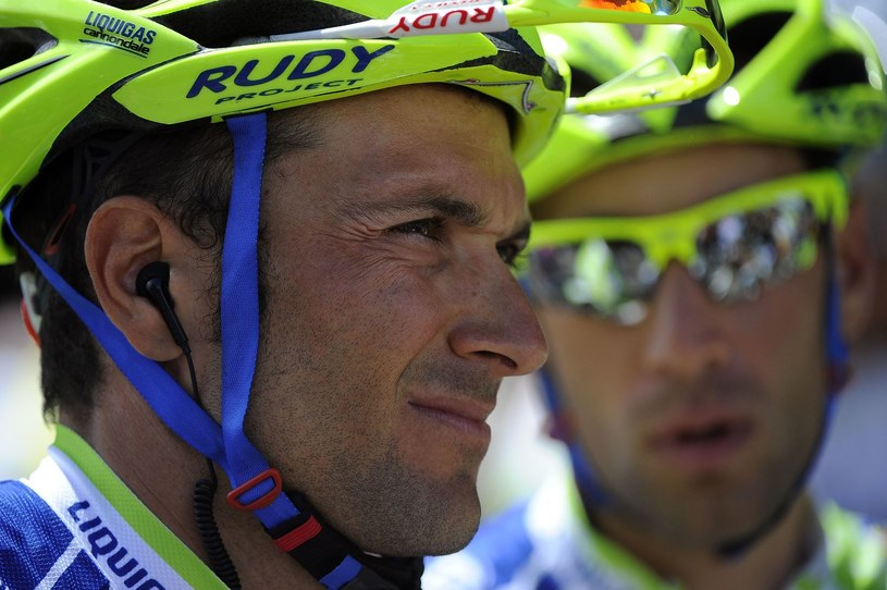 Ivan Basso /AFP