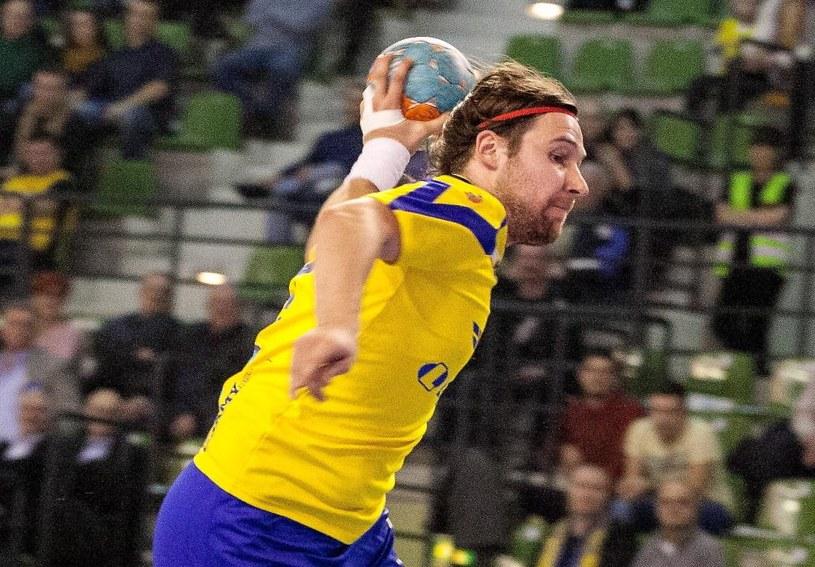 Ivan Cupic /Fot. Michał Walczak /PAP