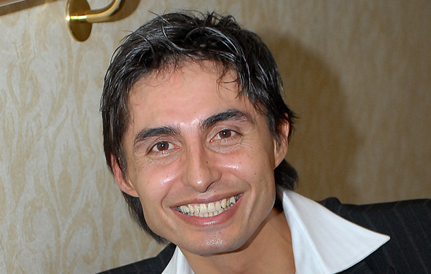 Ivan Komarenko, fot.Andras Szilagyi  /MWMedia